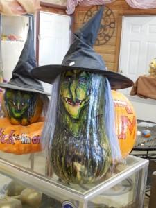 Witch Idea