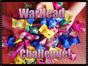 warheadchallenge